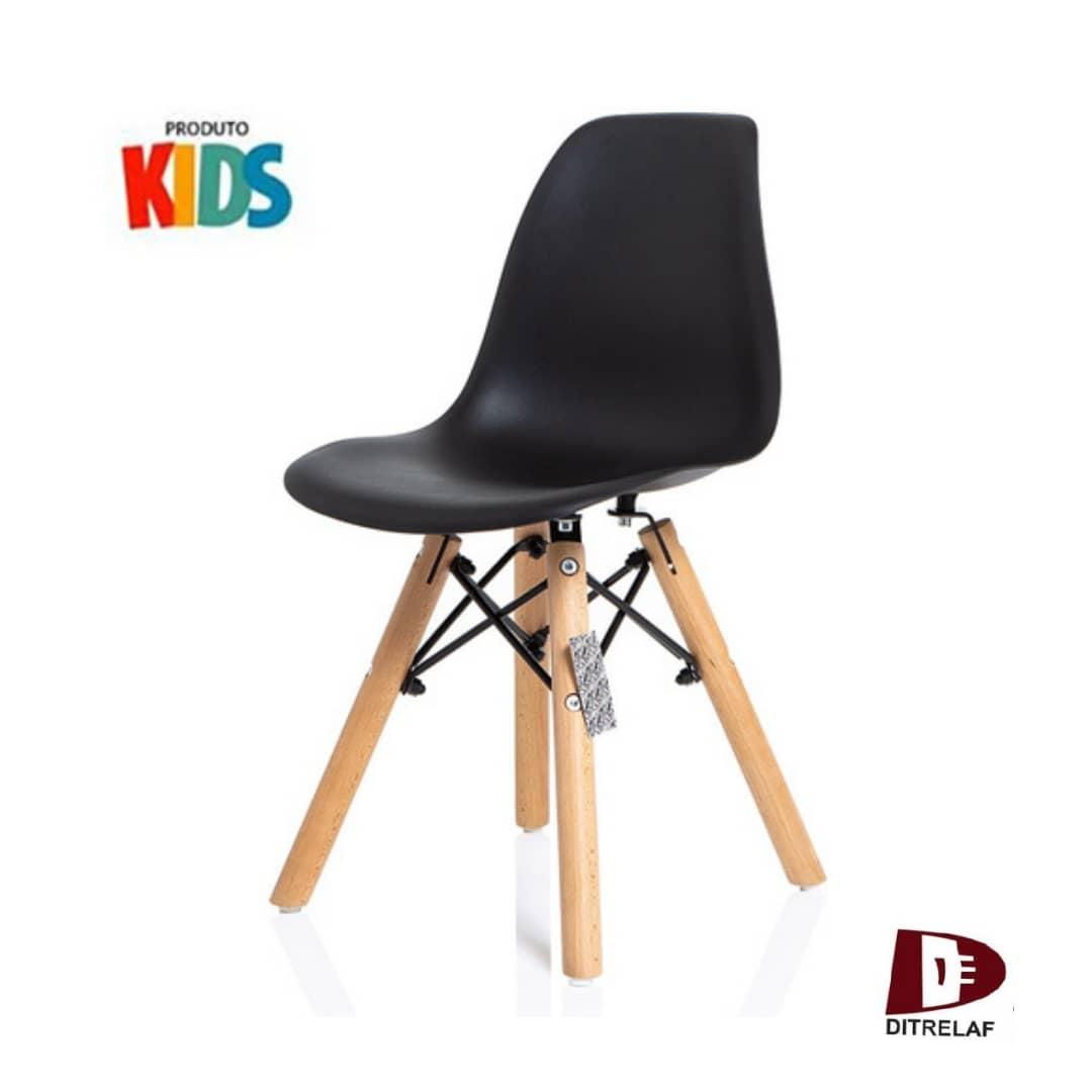 Cadeira Eiffel Kids