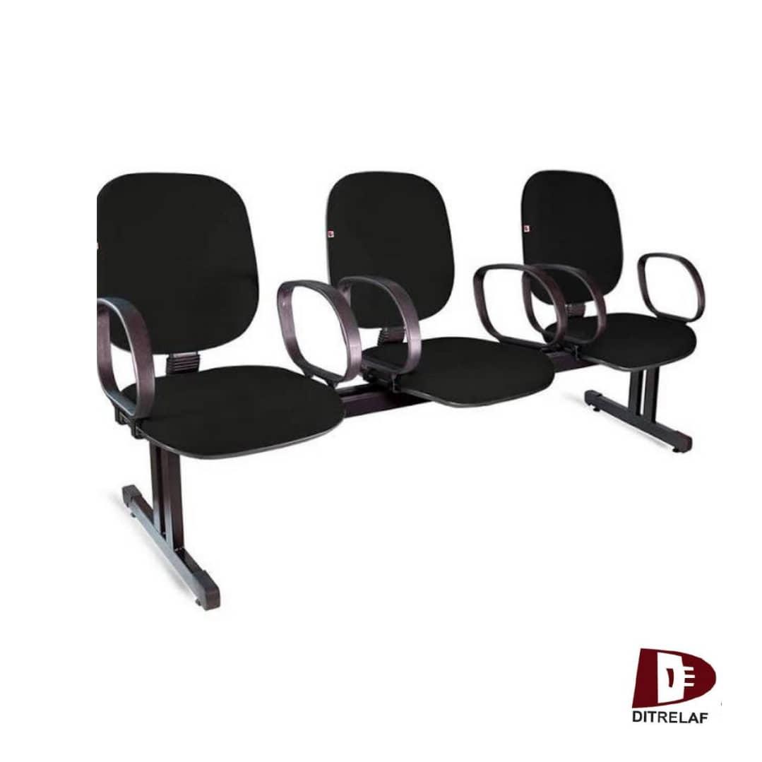 Cadeira Longarina Diretor